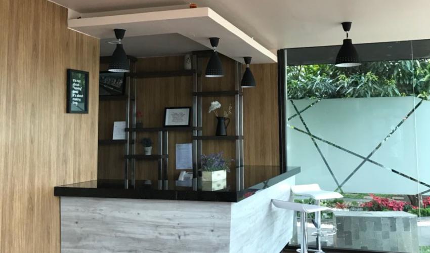 design interior minimalis